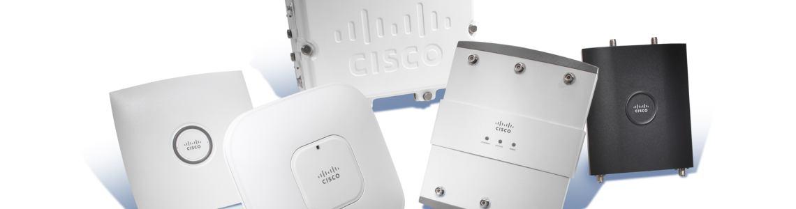 Cisco Wireless купить в Алматы
