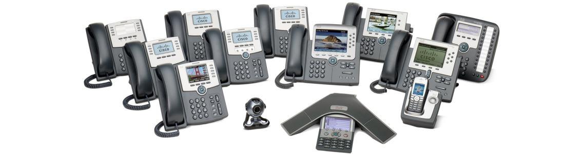 Cisco IP-телефон купить в Алматы