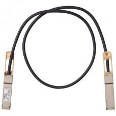Cisco QSFP-100G-CU1M